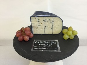 Blue Ribblesdale Cheese Sussex